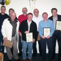 Wyoming FC Hall Of Fame