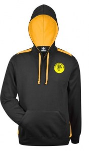 03. Hoodie With Logo